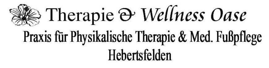 Therapie & Wellness Oase Hebertsfelden